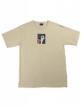 PUBLISH ALIENS TEE TAN