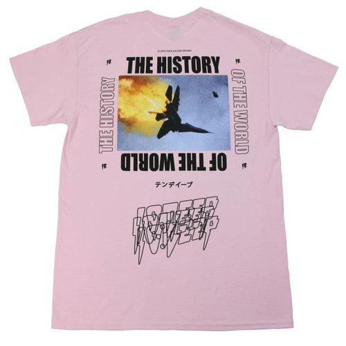 10 DEEP HISTORY OF WORLD