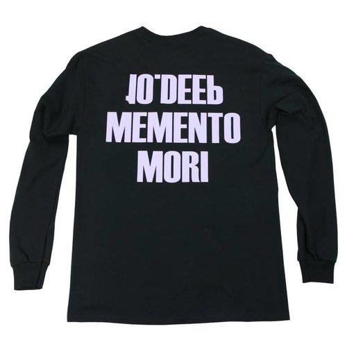 10 DEEP MEMENTO MORI