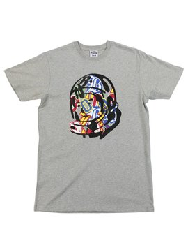 BILLIONAIRE BOYS CLUB BB RANDOM HELMET SS HGRY