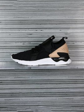 ASICS Gel Lyte V Sanze Knit Black / H800N-9090