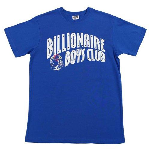 BILLIONAIRE BOYS CLUB BB ARCH LOGO SS TEE TSEA