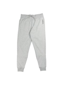 NEW BALANCE ESSENTIALS FT GRAPHIC SWEAT PANT GRY