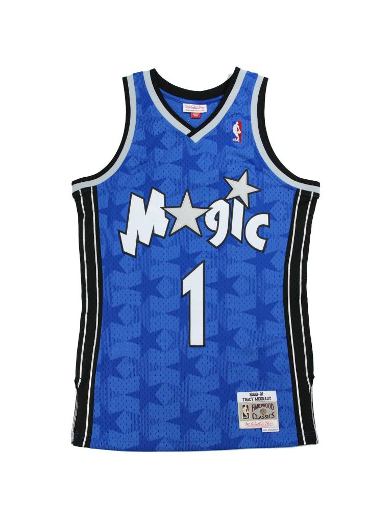 MITCHELL & NESS T-MAC SWINGMAN JERSEY