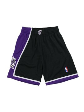 MITCHELL & NESS SACRAMENTO SWINGMAN SHORTS