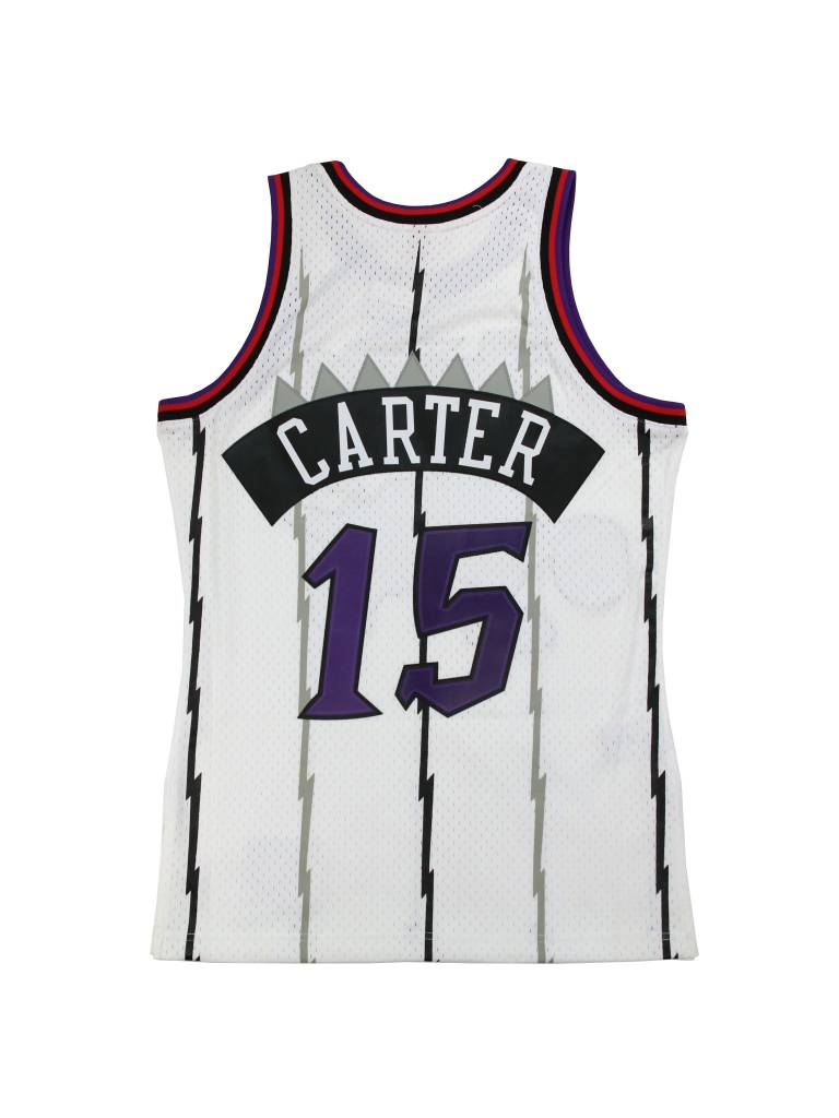 MITCHELL & NESS CARTER SWINGMAN JERSEY