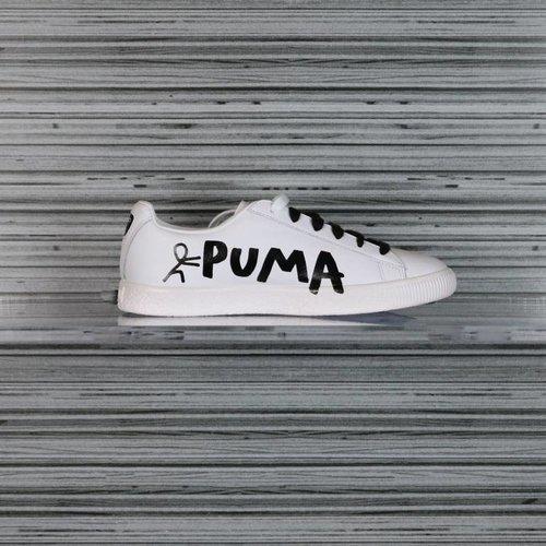 PUMA CLYDE SM