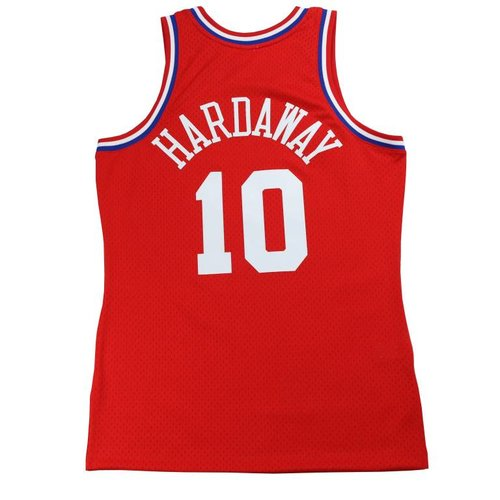 MITCHELL & NESS HARDAWAY WEST ALL STAR