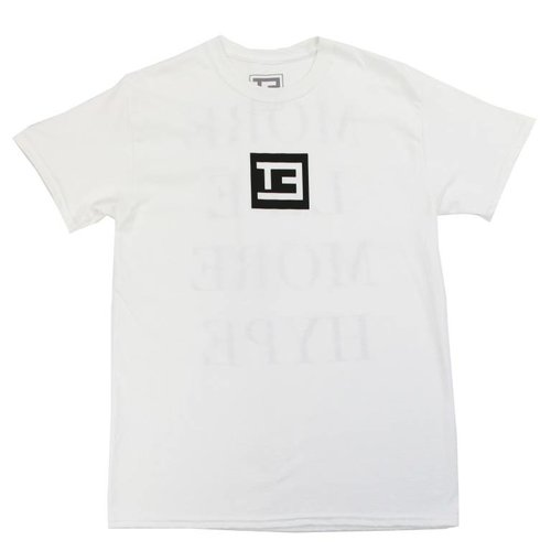 THE EDITION MORE TEE WHT