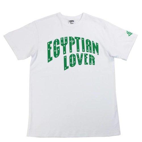 BILLIONAIRE BOYS CLUB BB EGYPTIAN LOVER SS TEE WHT