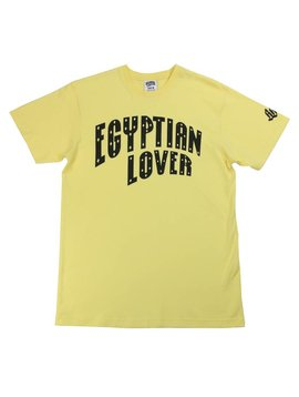 BILLIONAIRE BOYS CLUB BB EGYPTIAN LOVER SS TEE PALE BA