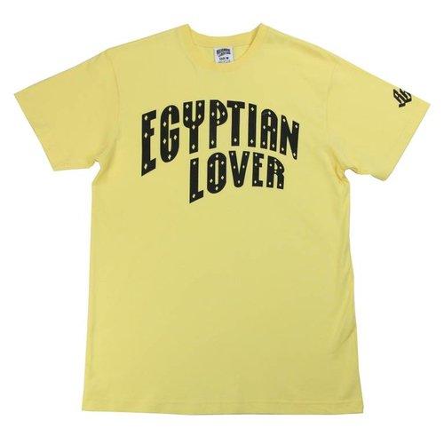 BILLIONAIRE BOYS CLUB BB EGYPTIAN LOVER SS TEE PALE BA
