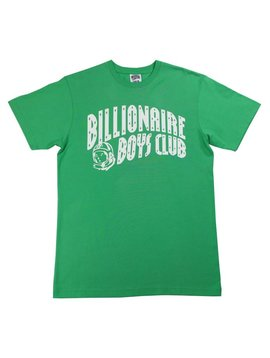 BILLIONAIRE BOYS CLUB BB ARCH SS TEE MGRN