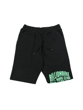 BILLIONAIRE BOYS CLUB BB ARCH SHORT BLK