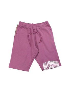 BILLIONAIRE BOYS CLUB BB ARCH SHORT BORDO