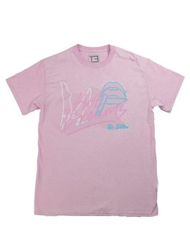 THE EDITION HOT DREAMS TEE PNK