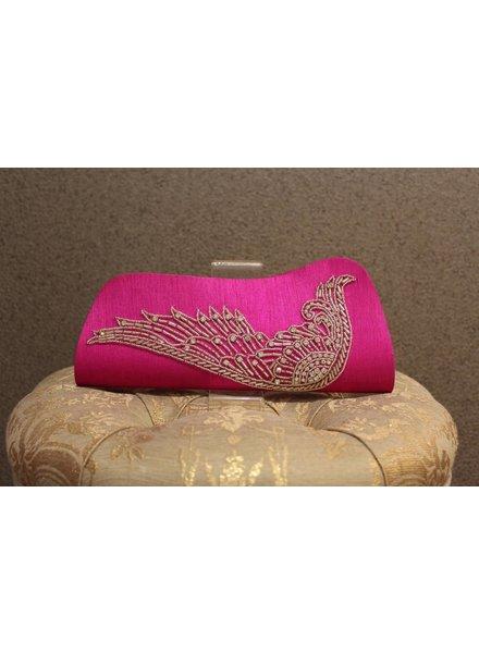 Hot Pink Purse