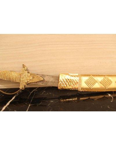 Gold Kalpan