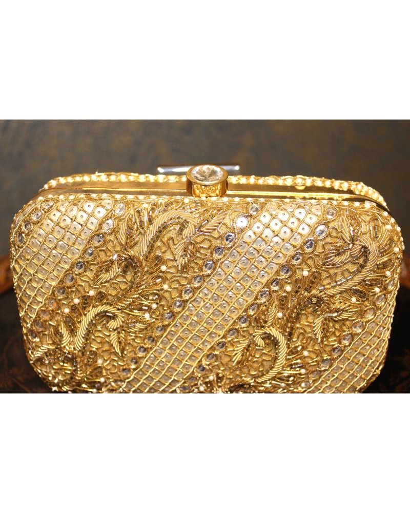 Golden Purse