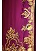 Party Wear Purple Anarkali