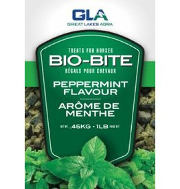 Bio-Bite Peppermint Flavour Treats 1 lb