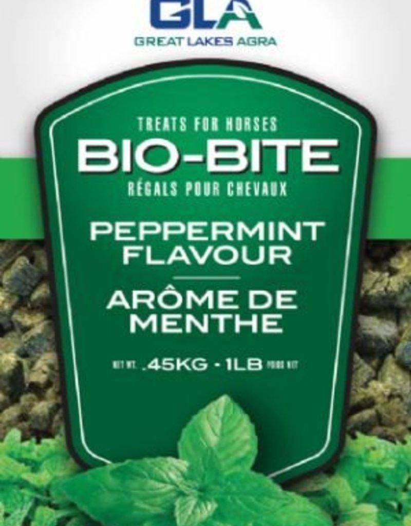 Bio-Bite Peppermint Flavour Treats 1 lb