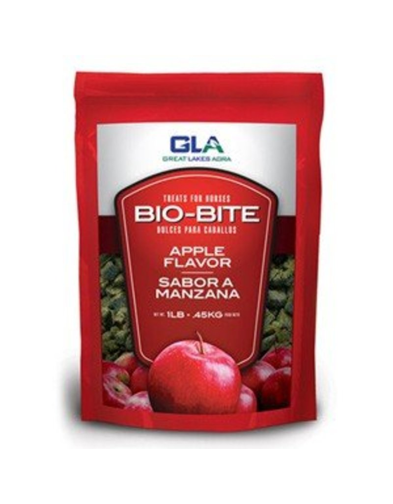 Bio-Bite Apple Flavour Treats