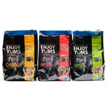 Enjoy YUMS Mint Flavour Treats