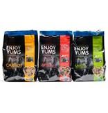 Enjoy YUMS Mint Flavour Treats