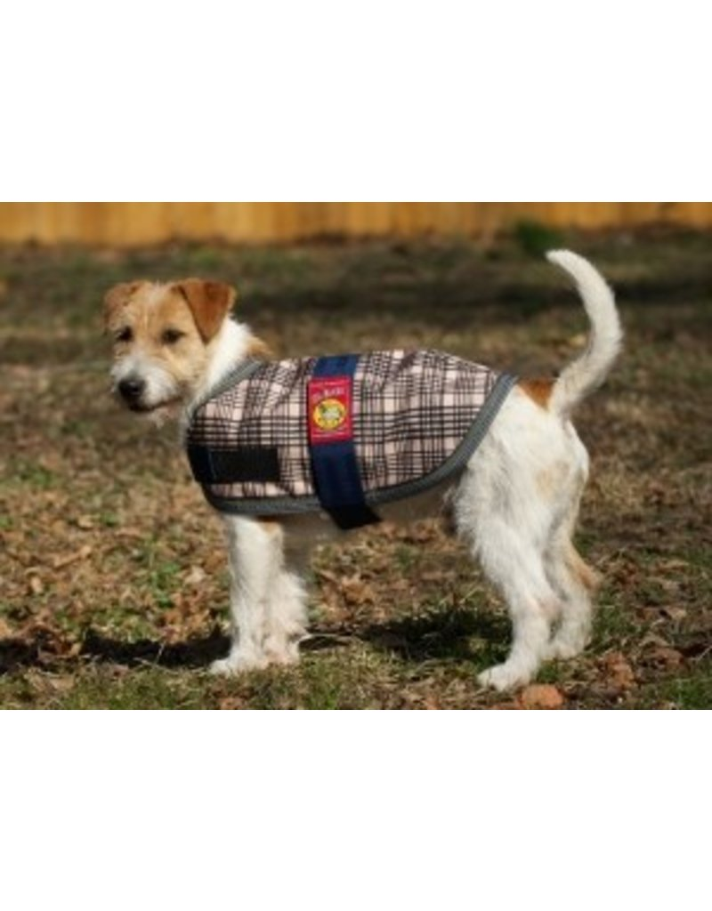 Baker Baker Dog Coat