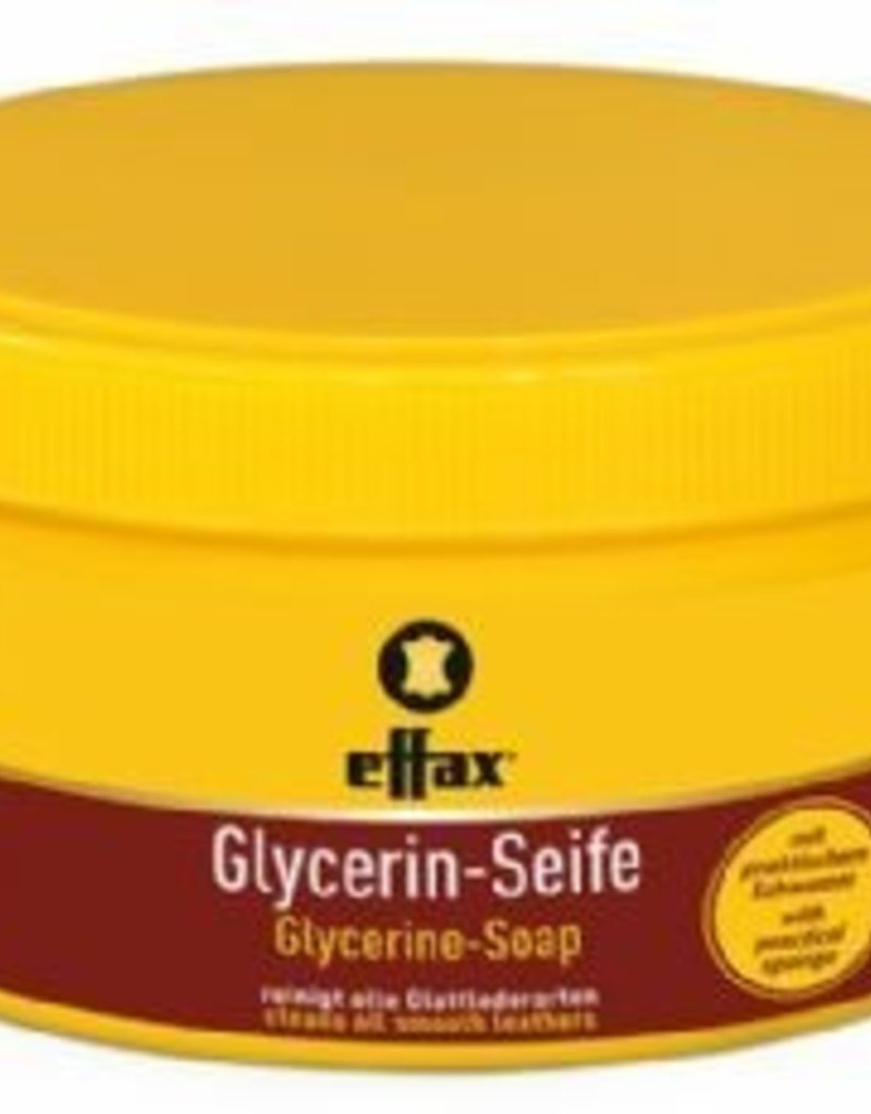 Effax Effax Glycerin Soap 300ml