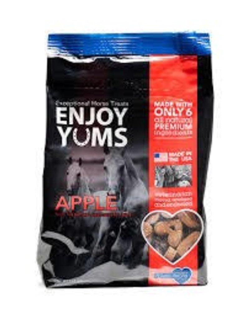 Enjoy YUMS Apple Flavour Treats