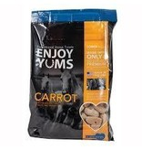 Enjoy YUMS Carrot Flavour Treats