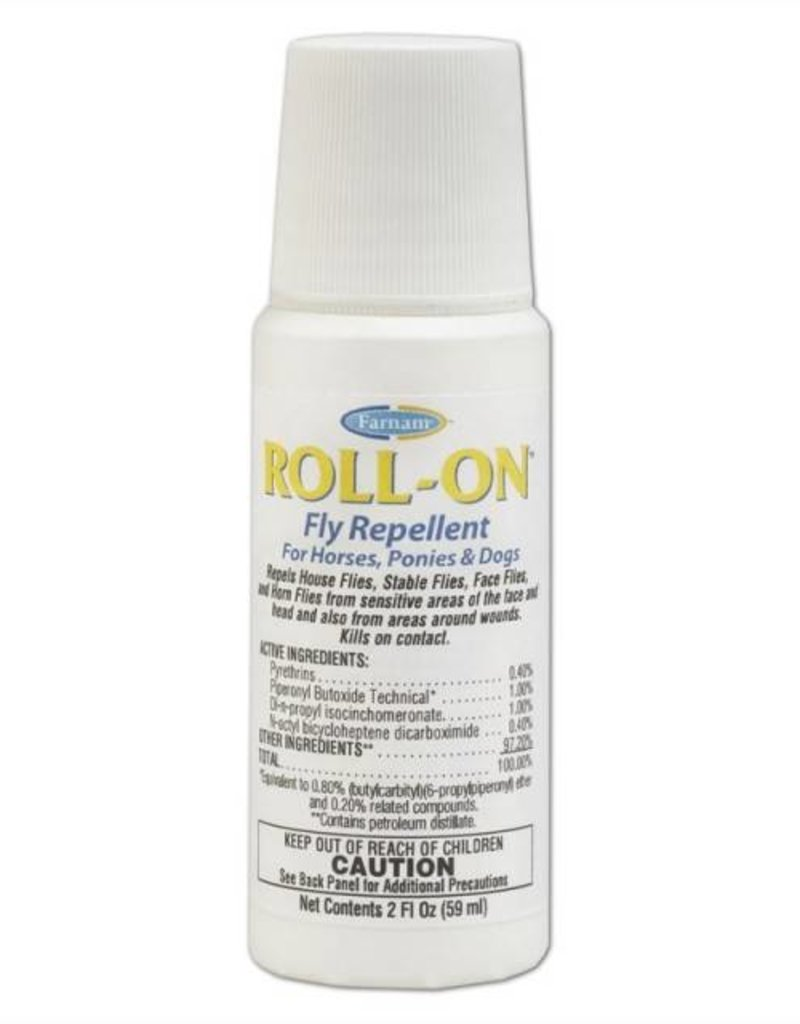 Farnam Roll-On Fly Repellant