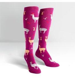 Sock it to Me Sock it to Me - Llama Drama