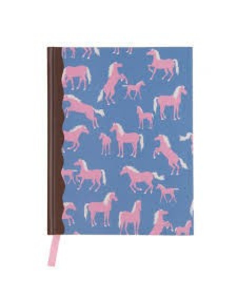 Hatley Hatley Journal