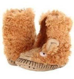 Hatley Hatley Kid's Horse Slippers