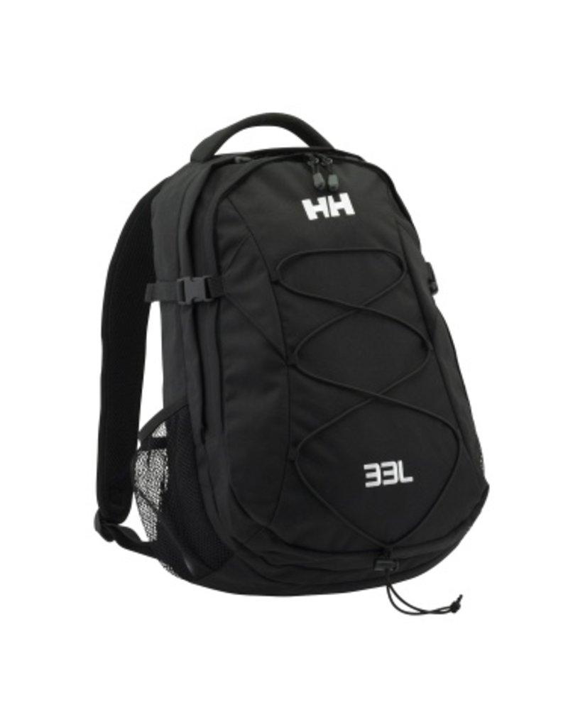 Helly Hansen Dublin Backpack - Black