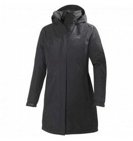 Helly Hansen Helly Hansen Insulated Long Aden Jacket