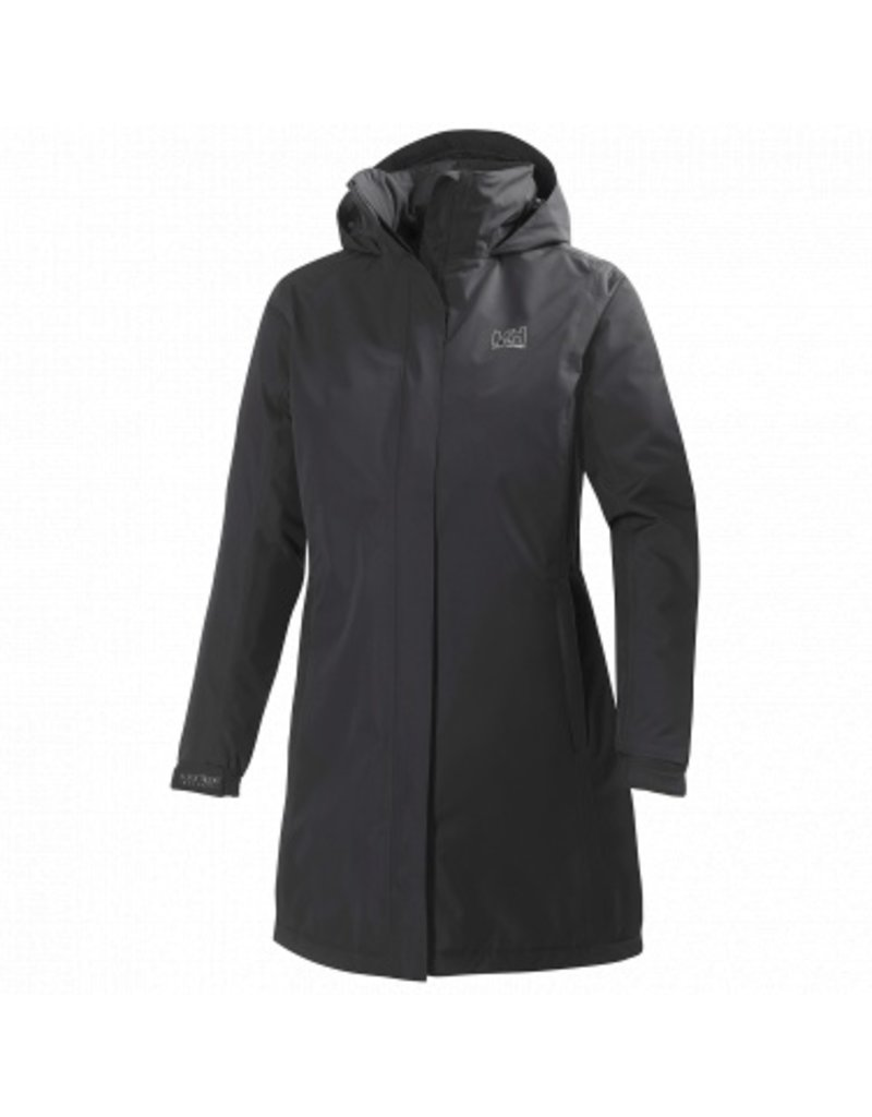 Helly Hansen Insulated Long Aden Jacket