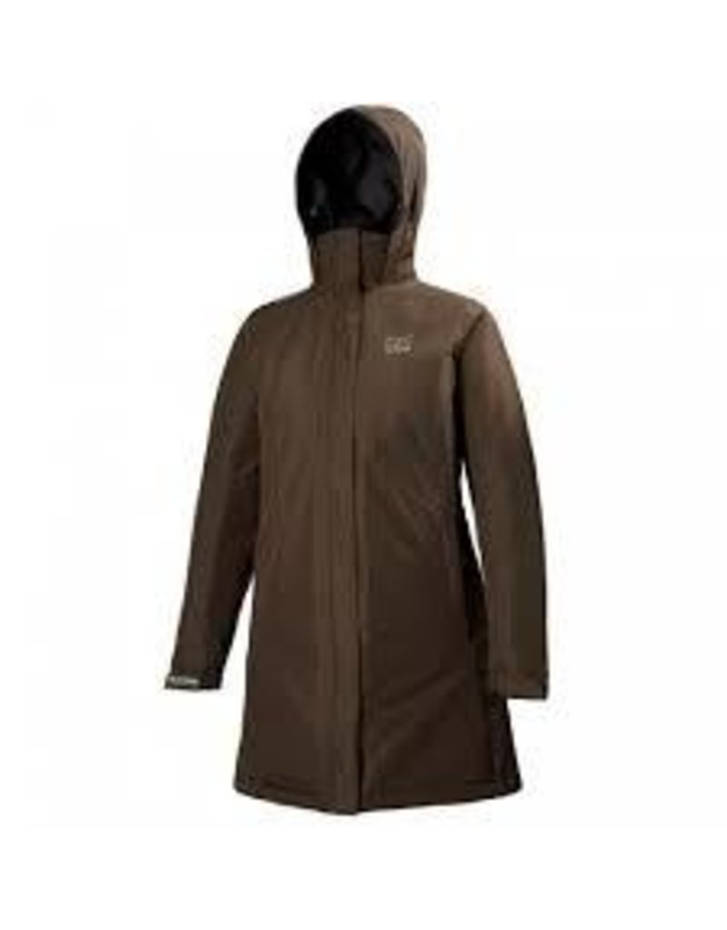 Helly Hansen Aden Long Insulated Jacket