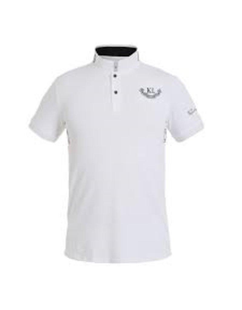 Kingsland Kingsland Mens Bayshore Polo Shirt