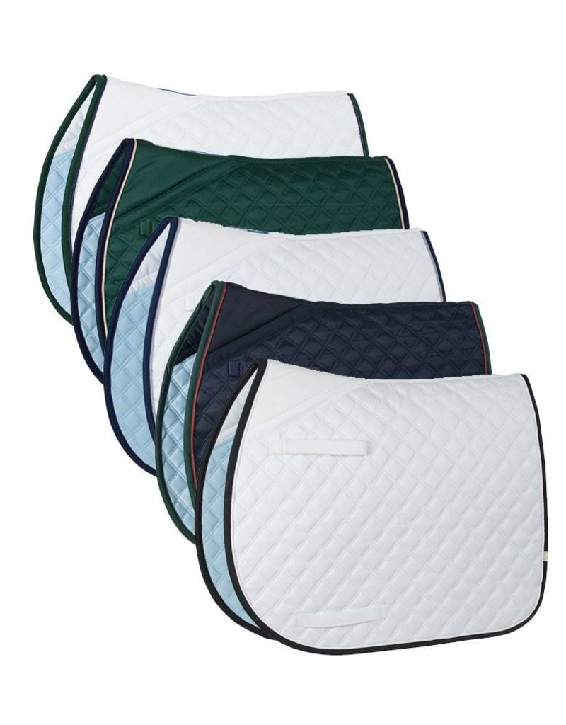 Lettia Lettia Pro Series All Purpose Saddle Pad