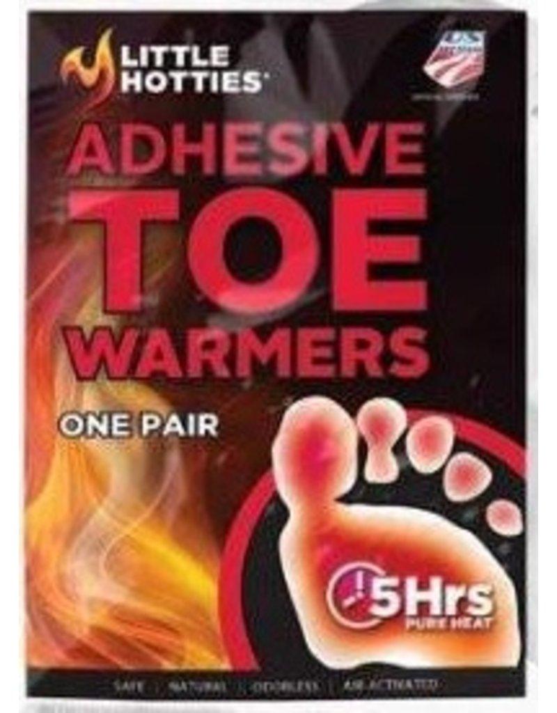 Little Hotties Adhesive Toe Warmers