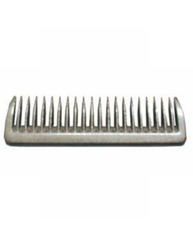 Mane Comb Aluminum Narrow