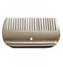 Mane Comb Aluminum Wide