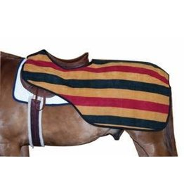 Newmarket Fleece Quarter Sheet