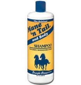 Original Mane 'n Tail Shampoo 32 oz