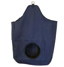 Nylon Hay Bag - Navy