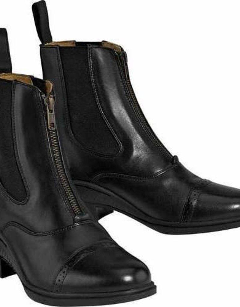 Ovation Aeros Zip Paddock Boots